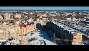 Embedded thumbnail for ЖК Солнечный город (Видеоотчет март)